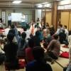 文華祭のセッション募集